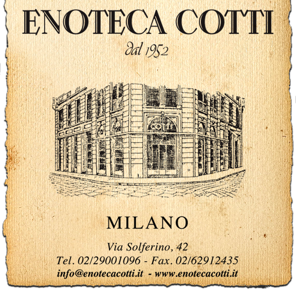 Enoteca Cotti